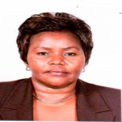 Hon. Lady Justice Cecilia Githua